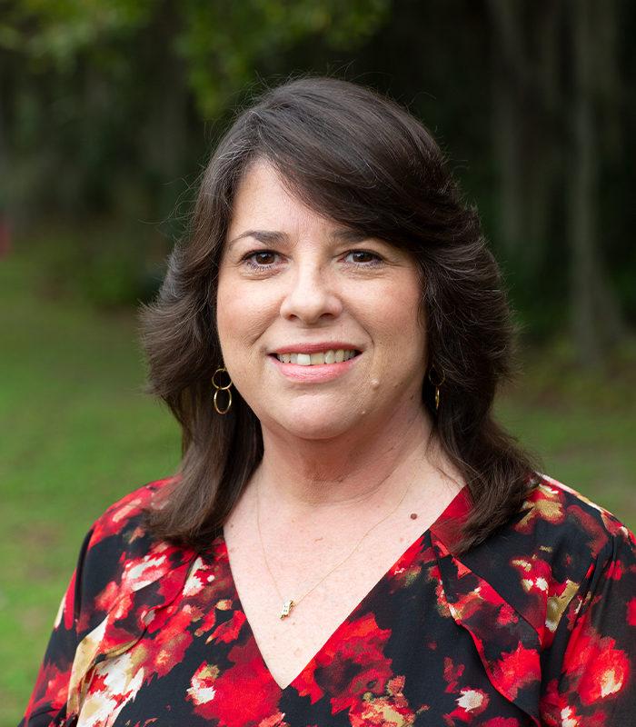 Donna Thompson, CSR