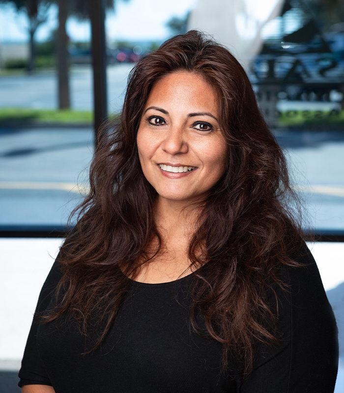 Teresa Vigil